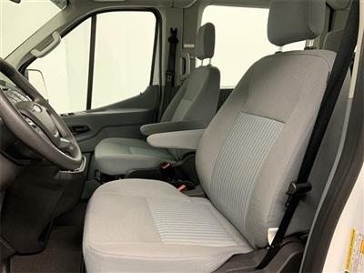 2019 Transit 350 Med Roof 4x2, Passenger Wagon #W2684 - photo 12