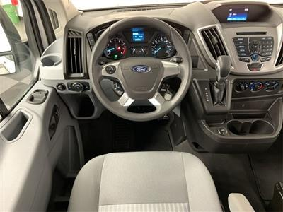 2019 Transit 350 Med Roof 4x2, Passenger Wagon #W2684 - photo 15