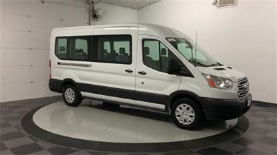 2019 Transit 350 Med Roof 4x2, Passenger Wagon #W2684 - photo 24