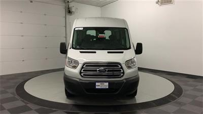 2019 Transit 350 Med Roof 4x2, Passenger Wagon #W2684 - photo 25