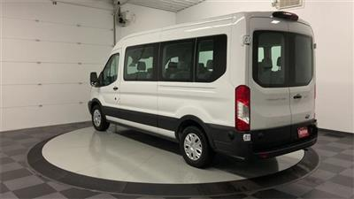 2019 Transit 350 Med Roof 4x2, Passenger Wagon #W2684 - photo 27