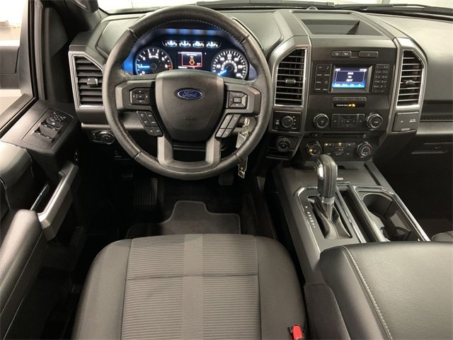 2016 F-150 Super Cab 4x4, Pickup #W2704 - photo 19