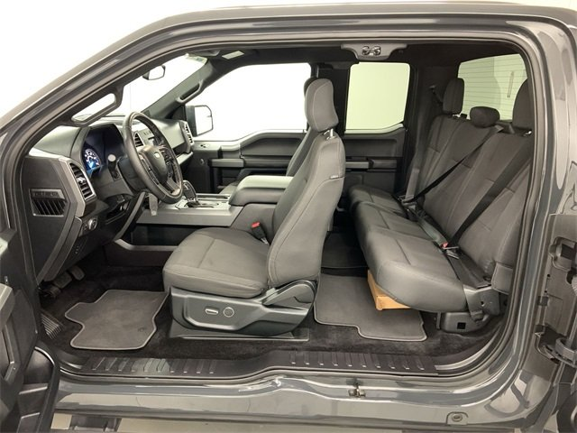 2016 F-150 Super Cab 4x4, Pickup #W2704 - photo 30