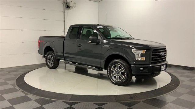2016 F-150 Super Cab 4x4, Pickup #W2704 - photo 32