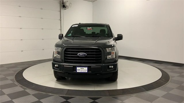 2016 F-150 Super Cab 4x4, Pickup #W2704 - photo 33