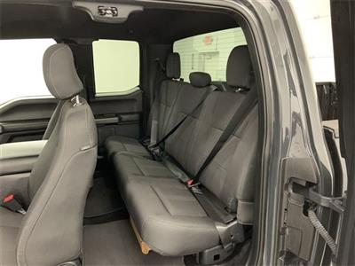 2016 F-150 Super Cab 4x4, Pickup #W2704 - photo 17