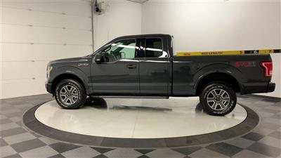 2016 F-150 Super Cab 4x4, Pickup #W2704 - photo 34