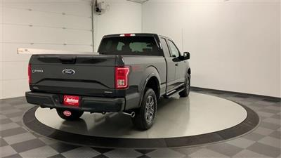 2016 F-150 Super Cab 4x4, Pickup #W2704 - photo 2