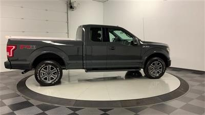 2016 F-150 Super Cab 4x4, Pickup #W2704 - photo 36