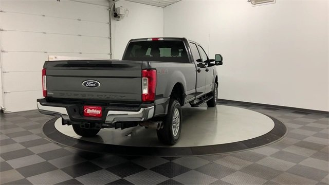 2019 F-250 Crew Cab 4x4, Pickup #W2735 - photo 2