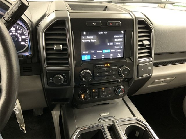 2017 F-150 SuperCrew Cab 4x4, Pickup #W2771 - photo 24