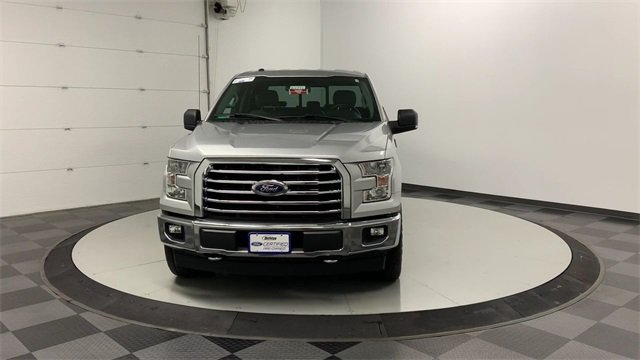 2017 F-150 SuperCrew Cab 4x4, Pickup #W2771 - photo 34