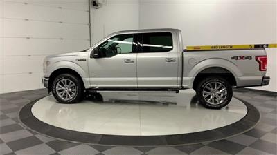2017 F-150 SuperCrew Cab 4x4, Pickup #W2771 - photo 35