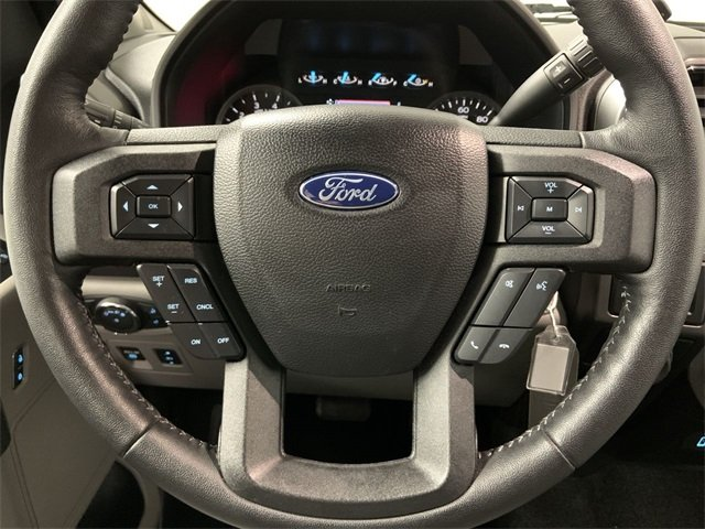 2018 F-150 Super Cab 4x4, Pickup #W2818 - photo 20