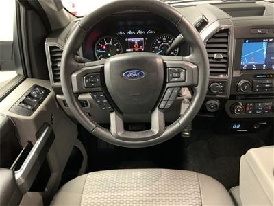 2018 F-150 Super Cab 4x4, Pickup #W2818 - photo 19