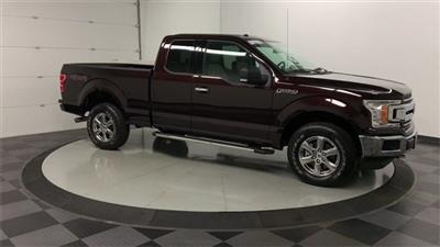 2018 F-150 Super Cab 4x4, Pickup #W2818 - photo 35