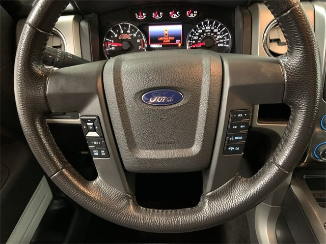 2013 F-150 Super Cab 4x4, Pickup #W2818A - photo 18