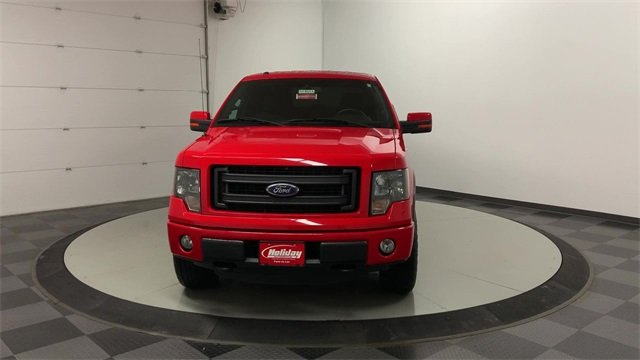 2013 F-150 Super Cab 4x4, Pickup #W2818A - photo 27