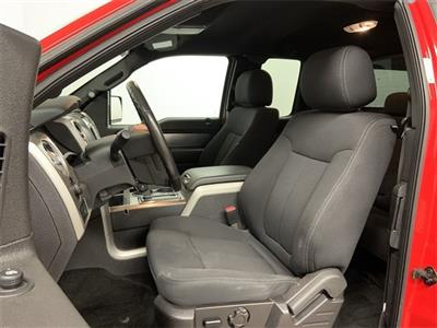 2013 F-150 Super Cab 4x4, Pickup #W2818A - photo 14
