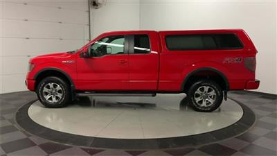 2013 F-150 Super Cab 4x4, Pickup #W2818A - photo 28