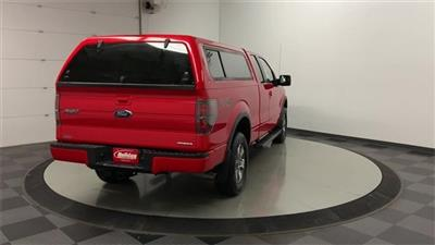 2013 F-150 Super Cab 4x4, Pickup #W2818A - photo 2