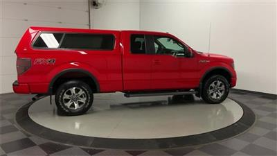 2013 F-150 Super Cab 4x4, Pickup #W2818A - photo 30