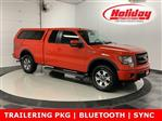 2013 F-150 Super Cab 4x4, Pickup #W2818A - photo 1