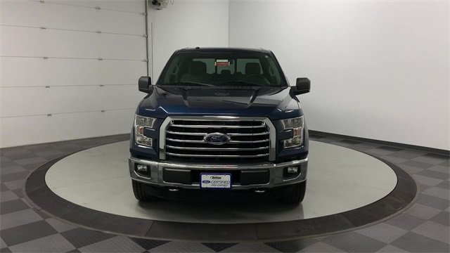 2016 F-150 SuperCrew Cab 4x4, Pickup #W2832 - photo 34