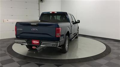 2016 F-150 SuperCrew Cab 4x4, Pickup #W2832 - photo 2