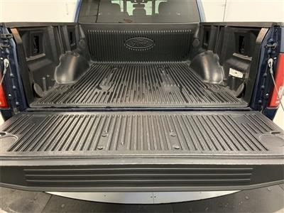 2016 F-150 SuperCrew Cab 4x4, Pickup #W2832 - photo 9