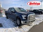 2016 F-150 SuperCrew Cab 4x4, Pickup #W2832 - photo 1