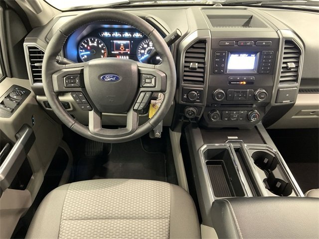 2018 F-150 SuperCrew Cab 4x4, Pickup #W2833 - photo 20