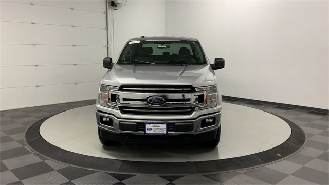 2018 F-150 SuperCrew Cab 4x4, Pickup #W2833 - photo 33