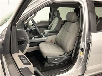 2018 F-150 SuperCrew Cab 4x4, Pickup #W2833 - photo 16