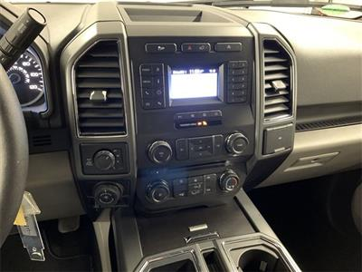 2018 F-150 SuperCrew Cab 4x4, Pickup #W2833 - photo 24