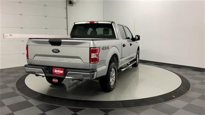 2018 F-150 SuperCrew Cab 4x4, Pickup #W2833 - photo 2