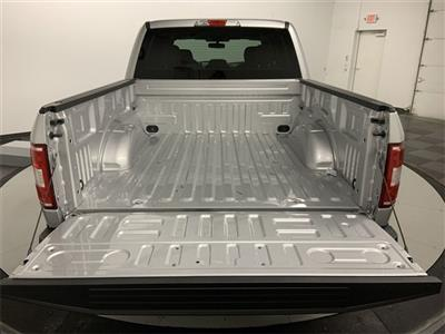 2018 F-150 SuperCrew Cab 4x4, Pickup #W2833 - photo 9