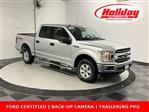 2018 F-150 SuperCrew Cab 4x4, Pickup #W2833 - photo 1
