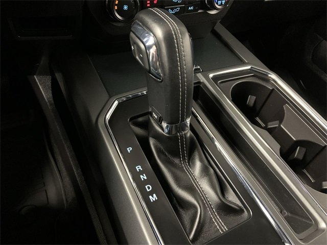 2018 F-150 SuperCrew Cab 4x4, Pickup #W2834 - photo 27