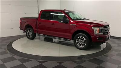2018 F-150 SuperCrew Cab 4x4, Pickup #W2834 - photo 29