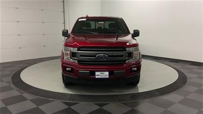 2018 F-150 SuperCrew Cab 4x4, Pickup #W2834 - photo 30