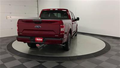2018 F-150 SuperCrew Cab 4x4, Pickup #W2834 - photo 2