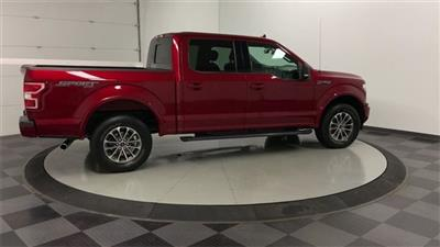 2018 F-150 SuperCrew Cab 4x4, Pickup #W2834 - photo 33