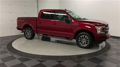 2018 F-150 SuperCrew Cab 4x4, Pickup #W2834 - photo 34