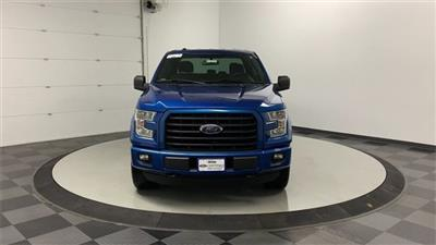 2016 F-150 SuperCrew Cab 4x4, Pickup #W2835 - photo 32