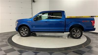 2016 F-150 SuperCrew Cab 4x4, Pickup #W2835 - photo 33