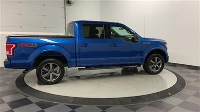 2016 F-150 SuperCrew Cab 4x4, Pickup #W2835 - photo 35