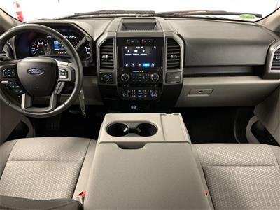 2018 F-150 SuperCrew Cab 4x4, Pickup #W2836 - photo 18