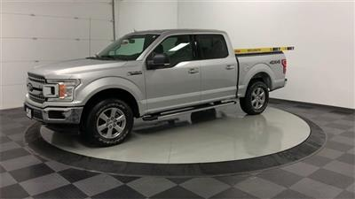 2018 F-150 SuperCrew Cab 4x4, Pickup #W2836 - photo 4