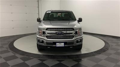 2018 F-150 SuperCrew Cab 4x4, Pickup #W2836 - photo 32